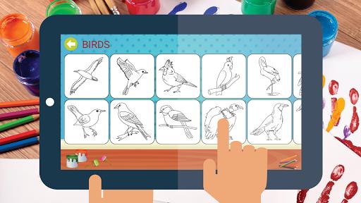Coloring book for kids 2.0.1.5 screenshots 18
