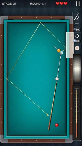 Pro Billiards 3balls 4balls  screenshots 1