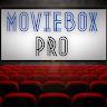 Moviebox pro free movies 2021 APK Icon