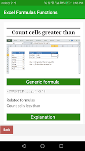 Learn Excel Formulas Functions For Pc – Windows 10/8/7/mac -free Download 2