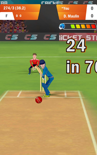 Cricket Star 2.0.17 Screenshots 13