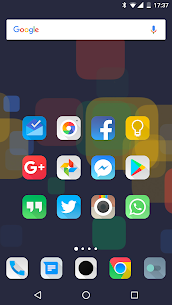 Aurora UI Square – Icon Pack 10.4 Latest MOD APK 2