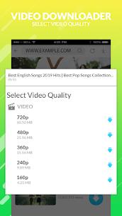 mp4 video downloader – free video downloader 2