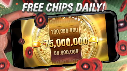 PokerStars Play: Free Texas Holdem Poker Game 3.2.2 pic 2