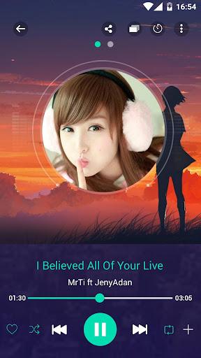 Music player  Screenshots 15