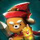 MERGE TRIO : afk adventure RPG - Androidアプリ