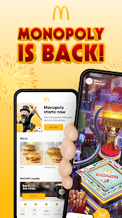 mymacca's Ordering & Offers screenshots 1