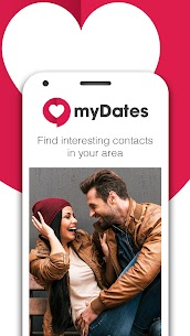 MyDates – The best way to find long lasting love 1