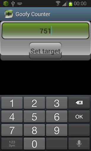 Goofy counter widget For PC Windows (7, 8, 10, 10X) & Mac Computer Image Number- 6