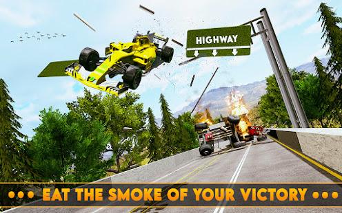 Car Crash Simulator : Beamng Accidents Sim 2021 Mod Apk