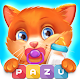 Cat game - Pet Care & Dress up Games for kids Download for PC Windows 10/8/7