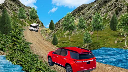 Mountain Climb 4x4 Simulation Game:Free Games 2021 2.00.0000 screenshots 1