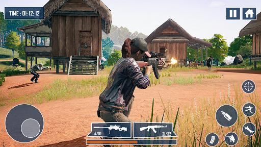 Commando Secret Mission - Free Shooting Games 2020 1.6 screenshots 2