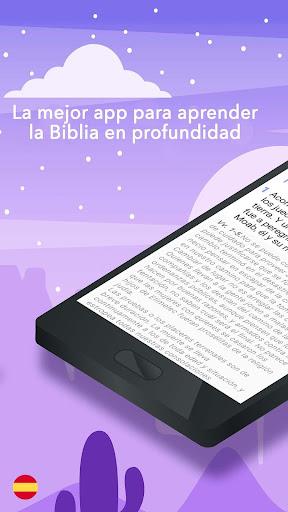 Biblia de estudio 1.0 Screenshots 4