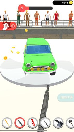 Fury Cars 0.4.2 updownapk 1