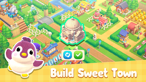 Sweet Town 1.2.11.2111 screenshots 1