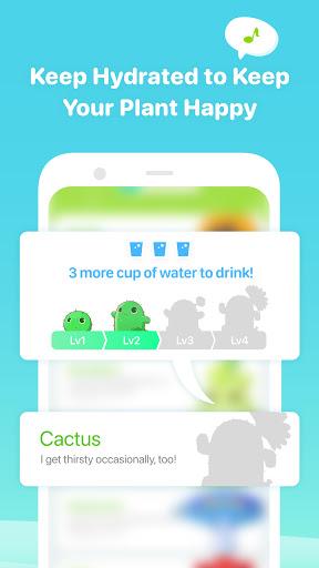 Plant Nannyu00b2 - Drink Water Reminder and Tracker  screenshots 5
