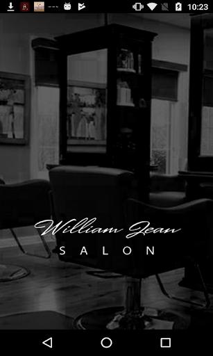 William Jean Salon 1.2 screenshots 1