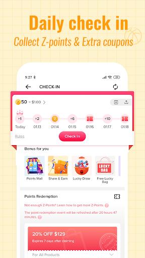 ZAFUL - My Fashion Story android2mod screenshots 6