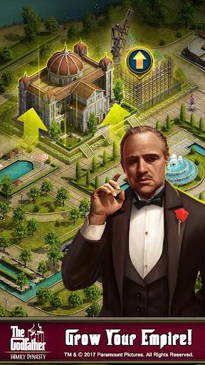 The Godfather: Family Dynasty 2.02 Pc-softi 14