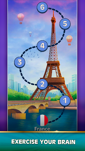 Word Journey u2013 Word Games for adults 1.0.18 screenshots 3
