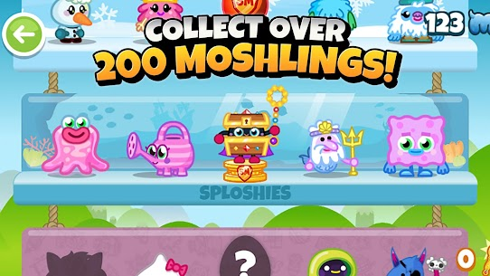 Moshi Monsters Egg Hunt For PC – How To Use It On Windows And Mac 2