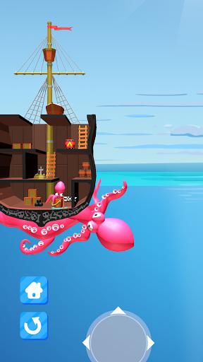 Kraken  screenshots 3