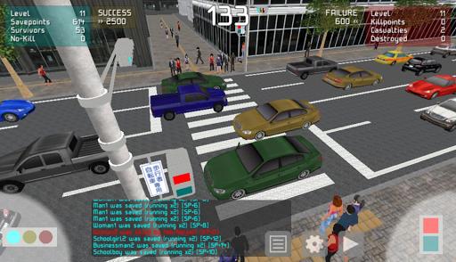 CROSSING FURY 1.5.3 screenshots 9