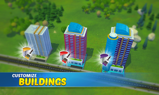 My City - Entertainment Tycoon 1.2.2 Screenshots 3
