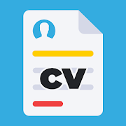 One Page CV - Create Resume PDF