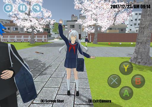 High School Simulator 2018 67.0 Screenshots 12