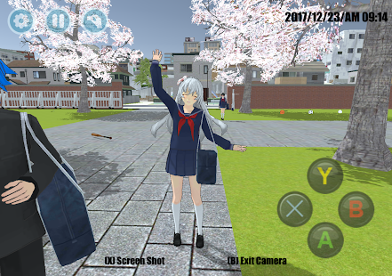 High School Simulator 2018 Screenshot