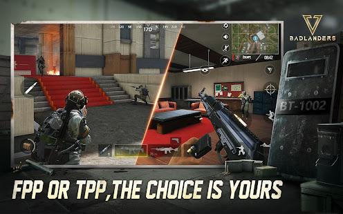 Badlanders 1.2 Screenshots 11