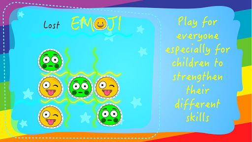 tic tac toe of emoji screenshot 3
