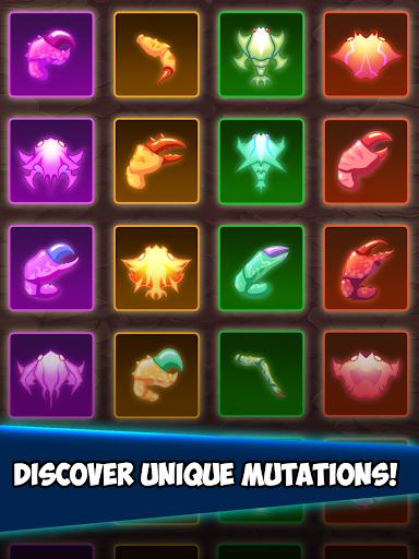 Crab War : Idle Swarm Evolution 3.29.0 screenshots 15