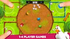 screenshot of Stickman Party: 1 2 3 4 Player Games Free