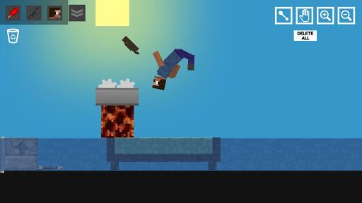 Noob Stick Playground: Ragdoll Human 1.0.3 screenshots 4