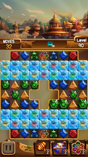 Fantastic Jewel of Lost Kingdom 1.7.0 screenshots 6