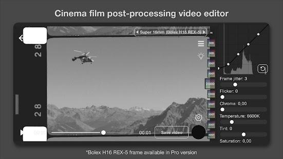 Super 16 | Vintage 16mm, 8mm Film Cinema Camera