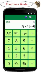 Standard Calculator (adfree) 1.2.2 Apk 3