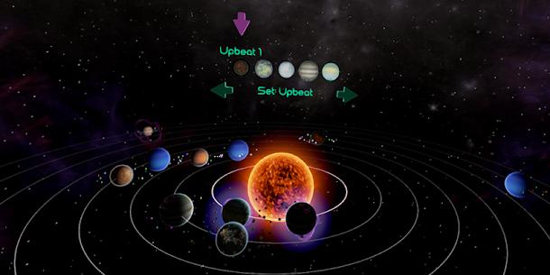 Orbital Loop 3