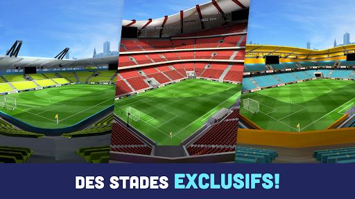 Code Triche Mini Football (Astuce) APK MOD screenshots 6