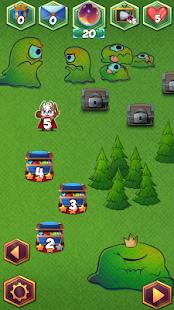 Treasure Tiles: Match 3 Gems