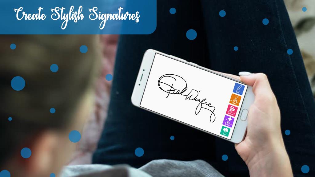 Digital Signature - Electronic Signature