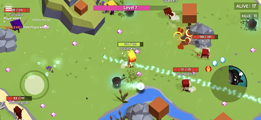 Magica.io goodtube screenshots 4