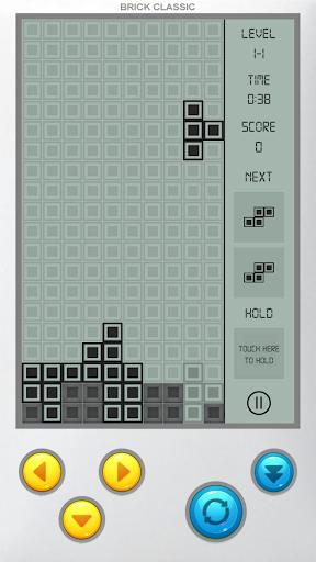 Brick Classic 1.2.3 screenshots 5