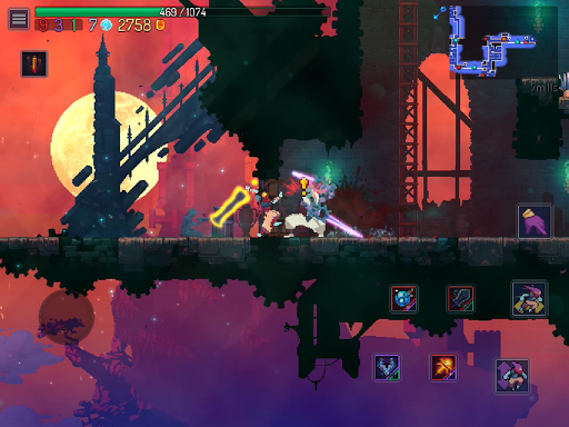 Dead Cells modavailable screenshots 10