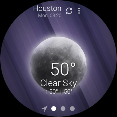 Weather 5.1.7 Screenshots 15