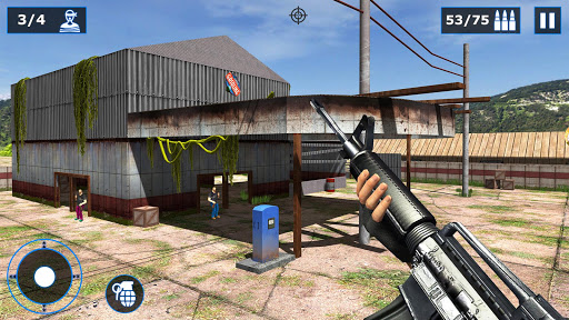 Combat Shooter 2: FPS Shooting Game 2020 1.6 screenshots 10
