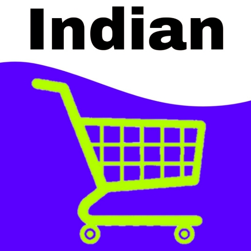 Indian Shopping - Cash on Delivery